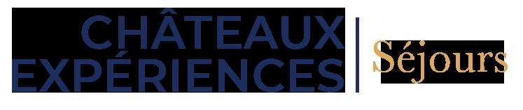 Châteaux Expériences Logo